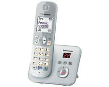 Artikelbild Schnurloses Telefon mit Freisprechen und Anrufbeantworter