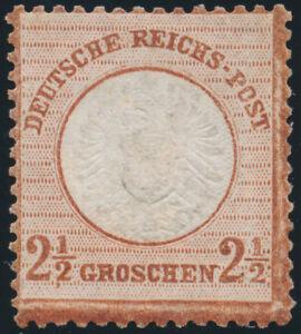 DR-1872-MiNr-21-b-ungebraucht-ohne-Gummi-Befund-Sommer-Mi-3200
