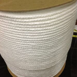 """19 yd 6//32/"""" Cotton Welt Cord Piping Sewing Home Decor Crafts Cushion Pillows Etc"""