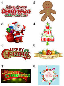 image is loading christmas iron on transfers a4 a5 a6