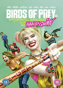 Birds-of-Prey-and-the-Fantabulous-Emancipation-of-One-Harley-Quinn-DVD