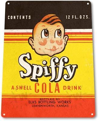 Dr Pepper Soda Cola Kitchen Cottage Bar Retro Label Metal Decor Sign