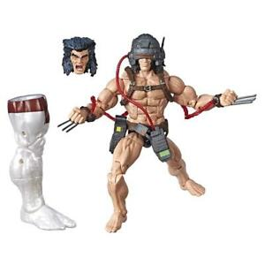Marvel-Hasbro-Legends-Series-6-034-Collectible-Action-Figure-Weapon-X-Toy