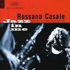 Jazz in Me by Rossana Casale (CD, Feb-1999, Warner Elektra Atlantic Corp. (Japa)