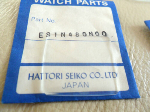 8223-5169 CRYSTAL GENUINE SEIKO NOS SEIKO 8223-5160