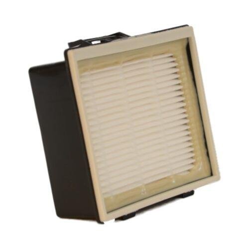 1 HEPA-filtre adapté pour siemens vsz 4gp green power