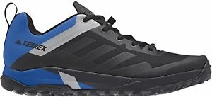 Details about adidas Terrex Trail Cross SL Mens Cycling Shoes Black