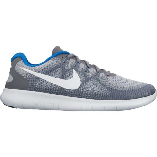 de hombre Cool 004 deporte 904714 Free para Nike 2017 Grey Zapatillas Rn S OCZRxdR
