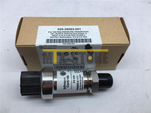 1pcs BRAND NEW ONES  IN BOX YORK 025-29583-001