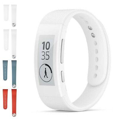 Sony Smartband Talk SWR30 weiß inkl 2 Zusatzarmbänder Aktivitätstracker NEU