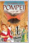 The Downfall of Pompeii 2013 Board Game.
