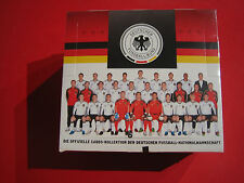 Panini WM 2010 Team Cards - Display mit 24 Booster OVP - World Cup 10