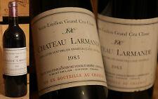 1983er Chateau Larmande -  Saint Emilion Grand Cru - Top Jahrgang !!!!!!