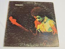 Jimi Hendrix Band of Gypsys Gatefold Who knows Love LP Album RARE Record vinyl