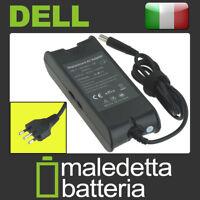 Alimentatore 19,5V 4,62A 90W per Dell Latitude E5420