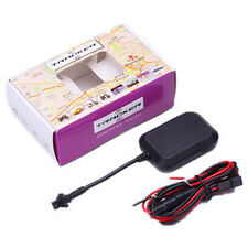 Vehicle Bike Motorcycle Car GPS/GSM/GPRS Real-time Tracker Tracking Device