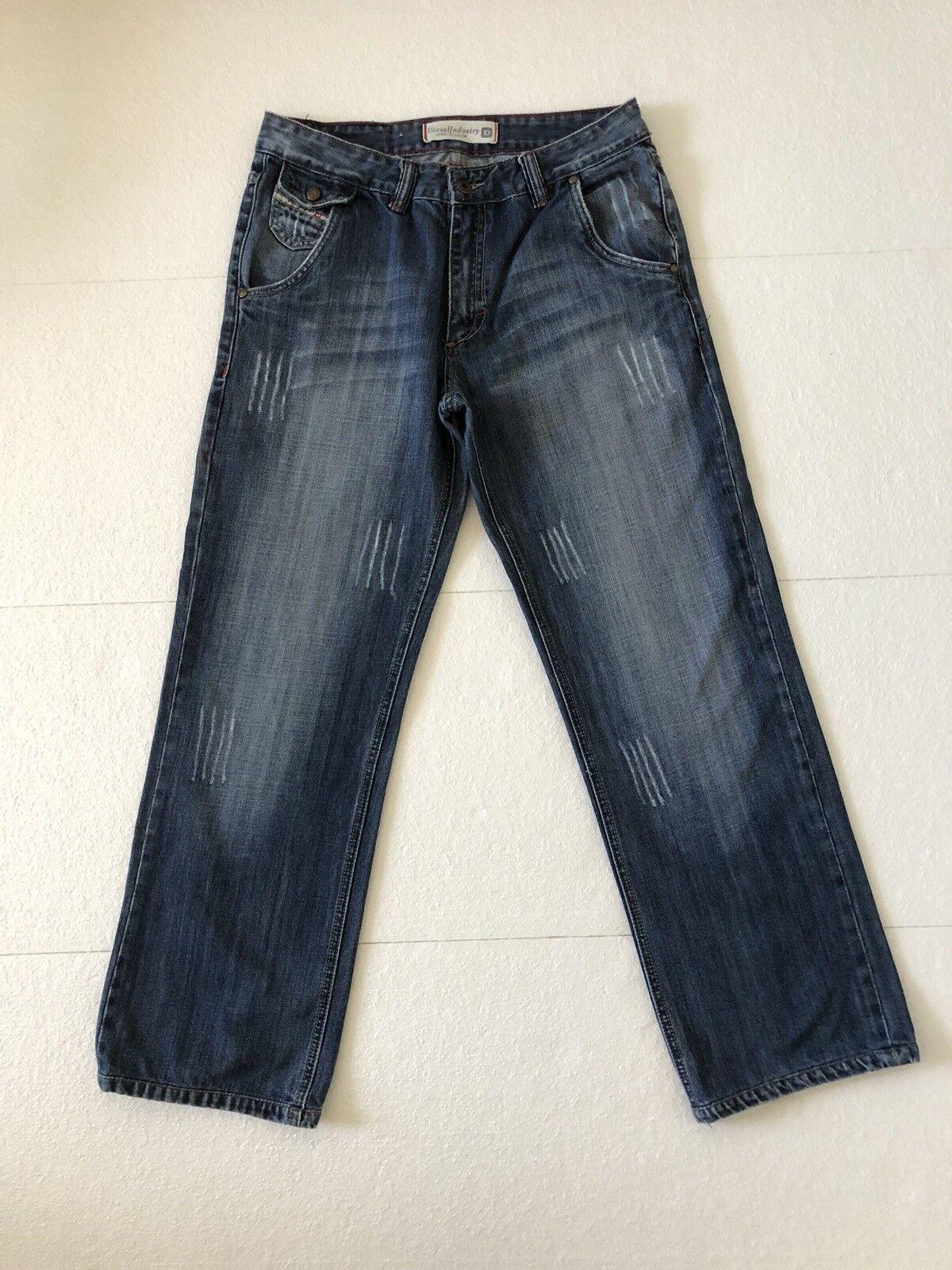 Diesel Industry Kratt Men's Jeans, 36 X 31