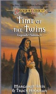 Time of the Twins (Dragonlance: Legends, Book 1)