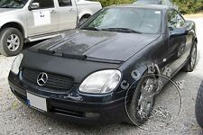 MERCEDES SLK R170 96 97 98 99 2000 2001 2002 2003 2004 Car Bonnet Mask Hood Bra