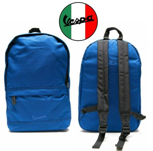 nouveau dos à Vespa bleu Sacs Collection Urban Casual WPqwAxYT48