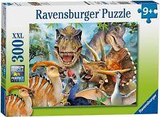 Wildlife Selfie Jigsaw Puzzle ( 300 XXL