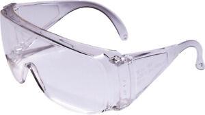 Gafa-Visitor-10300-Transparente-ocular-Safetop