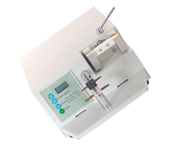 Dental Spot Welder Heat Treatment HL-WD2 Orthodontic Material Industrial Supplie 4