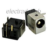Lot 2 Ac Dc Power Jack Port Socket Plug Asus U31f U31j U31jg U31sd U31sg Pj80