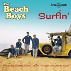 Surfin: The Original Recordings 19 von The Beach Boys (2014)