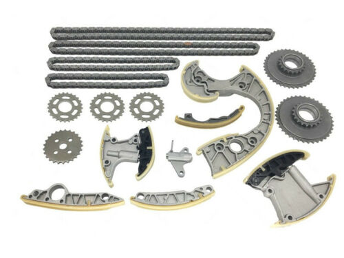 NEW Timing Chain Tensioner set for Audi A4 A6 A8 Q7 VW TOUAREG  059109229D
