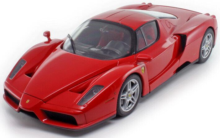 1 18 BBR Ferrari Enzo f70 rouge Corsa bbr180001 modele haut de gamme NEUF RARE