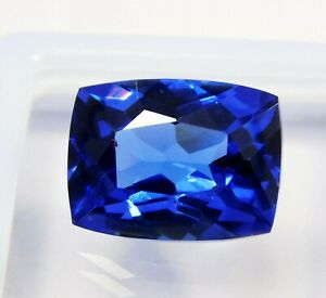 Natural-CERTIFIED-Cushion-10-Cts-Blue-Sapphire-Loose-Gemstonene