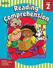 Reading comprehension: Grade 2 by Spark Notes (Mixed media product, 2011)