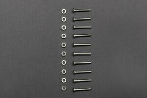 10-Sets-M3x20-Screw-Low-Profile-Hex-Head-Cap-Screw