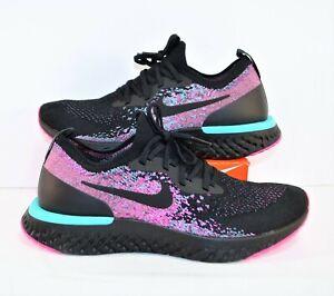 Nike Epic React Flyknit South Beach