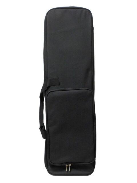 Soft rucksack style carrying case for Okinawa Sanshin