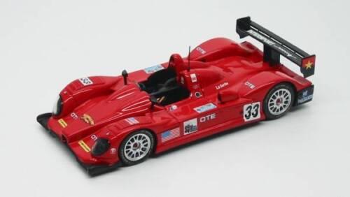 Courage Aer Internation Racing #33 Le Mans 2005 1:43 Model S0131 SPARK MODEL