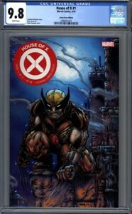 House-of-X-1-Clover-Press-Edition-Kevin-Eastman-Wolverine-Variant-CGC-9-8