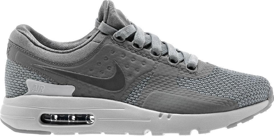 Nike Air Max Zero QS Men's Size Running 13 Running Size Shoes Cool/Dark/Wolf Grey 789695 003 e4e88a