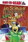 Kat's Mystery Gift by Jon Scieszka (Hardback, 2015)