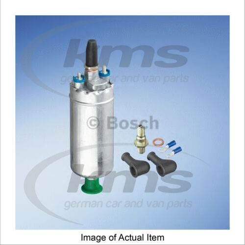 Nuevo Genuino Bosch bomba de combustible 0580254937 Top Calidad Alemana