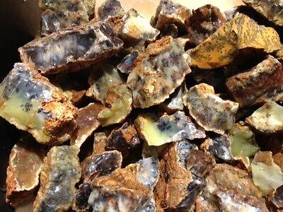 1kg BULK specimens Natural OPALITE Genuine Australian GEMS CRYSTALS Rare
