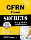 CFRN Exam Secrets, Study Guide: CFRN Test Review for the Certified Flight Registered Nurse Exam by Mometrix Media LLC (Paperback / softback, 2015)