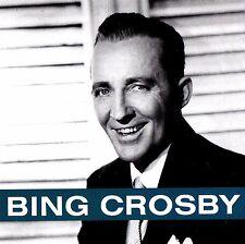 Bing Crosby 15 tracks COLLECTION CD Fox Music NUOVO & OVP