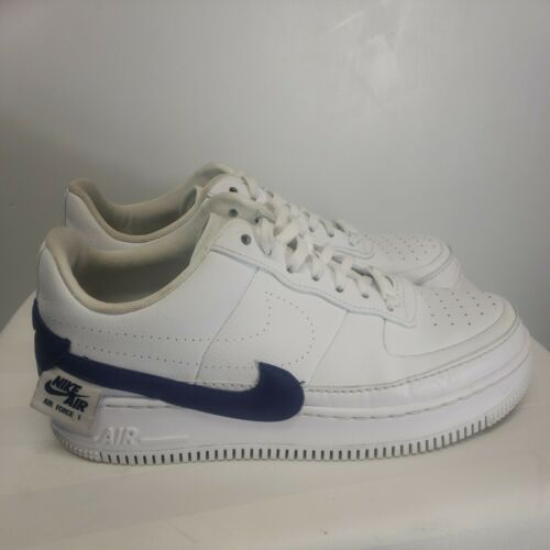 Nike Air Force 1 Jester XX White Regency Purple Sh