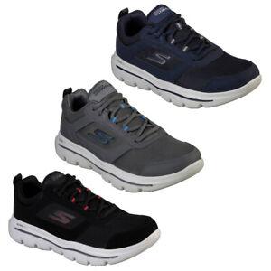 Skechers-Uomo-Go-Walk-Evolution-Ultra-Comfort-Leggero-Scarpe-Da-Ginnastica-Enhance