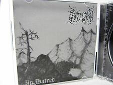 Sapthuran - ... In Hatred (remastered) - 2004 - limited to 1000 copies  CD