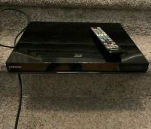 Samsung-Model-HT-D5500-Home-Theater-System-3D-Blu-ray-Receiver-amp-Remote-TESTED