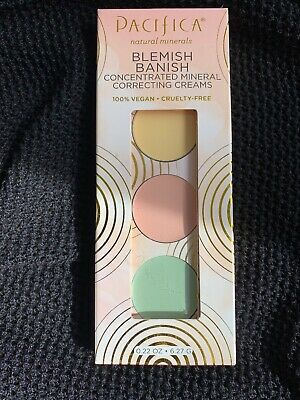 Blemish Banish Concentrated Mineral Correcting Creams by pacifica #18