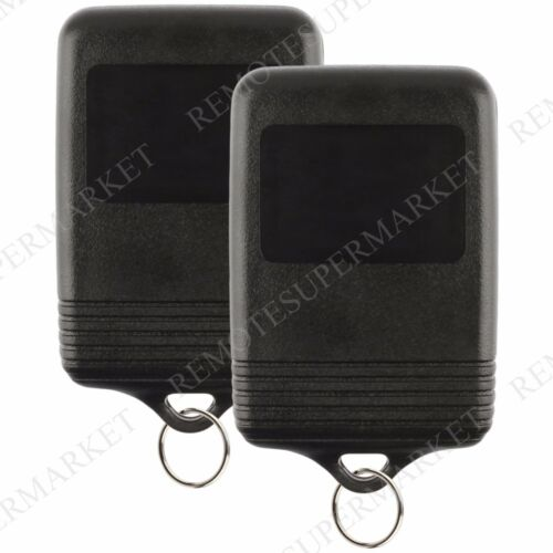 2 Replacement for Ford 03-06 Expedition Lincoln 03-07 Navigator Remote Key Fob